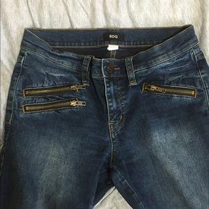 BDG statement jeans